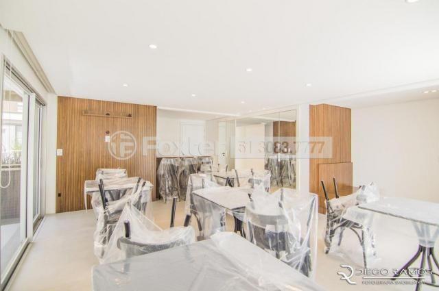 Apartamento à venda com 1 dormitórios em Petrópolis, Porto alegre cod:178347 - Foto 11
