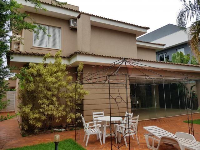 Casa de condomínio à venda com 4 dormitórios em Jardim canadá, Ribeirão preto cod:10286 - Foto 10