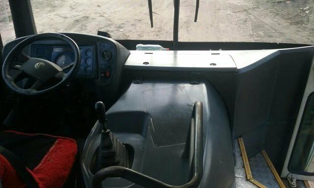 Vendo ônibus $ 24:000 - Foto 5