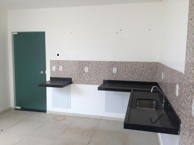 Casa Alto Padrão Duplex Cond. Fechado no Araçagi a Venda, 2 Suítes, 1 Quarto, 3 Vagas - Foto 10