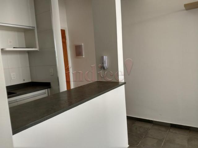 Apartamento para alugar com 1 dormitórios em Vila tibério, Ribeirão preto cod:11689 - Foto 3