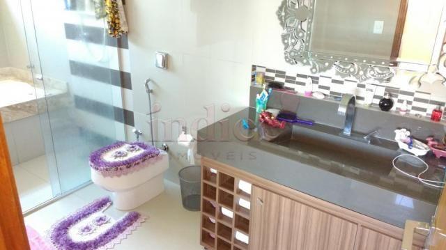 Casa de condomínio à venda com 4 dormitórios cod:8070 - Foto 9