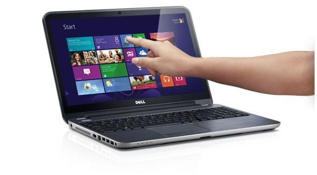 Notebook Dell Inspiron 15 5537t +capa Protetora