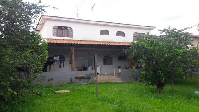 Vendo ou troco casa no Setor de Mansões por casa em Sobradinho I