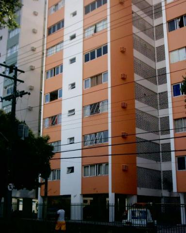 Apartamento na Boa Vista