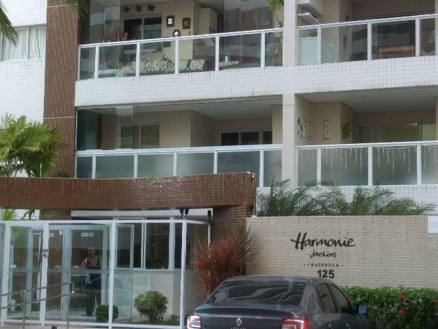 Harmonie Jardins Residence