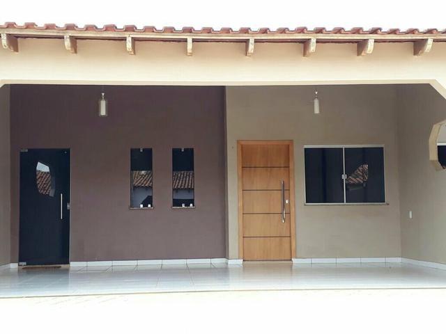 Vende-se Casa Condomínio Residencial. Zona Sul