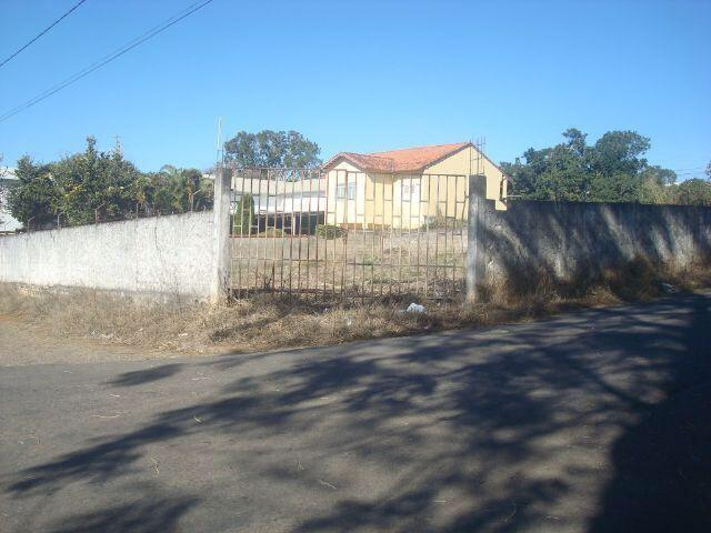 Lote 300m²