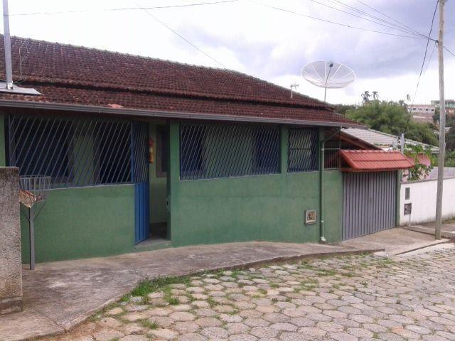 Casa em Lambari MG