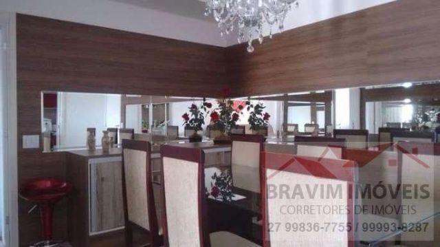 Lindo apartamento com 90m² em Laranjeiras