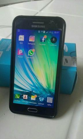 Samsung galáxy A5