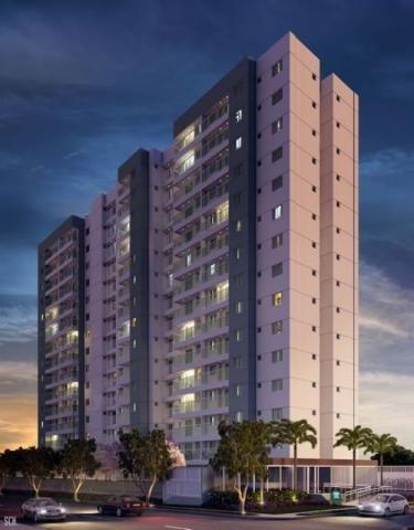 Apartamento Novo 65 m² - 2 Quartos - No Joquei