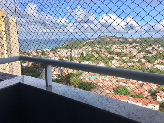 Apartamento Corais Enseada - Ponta Negra