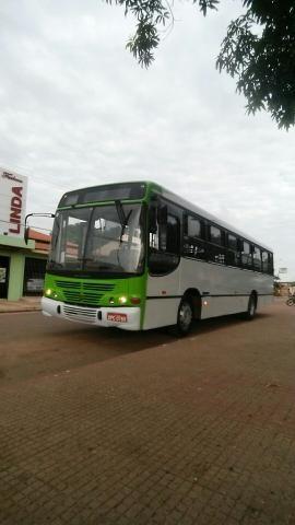 Onibus urbano torino ano: 2006/2006