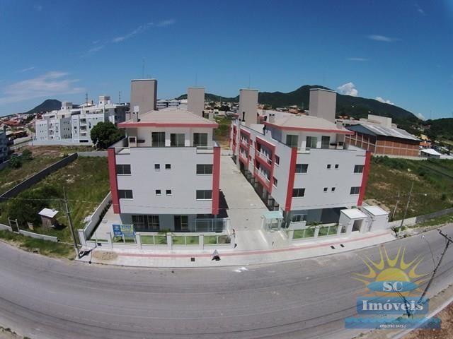 Apartamento à venda com 2 dormitórios em Ingleses, Florianopolis cod:13692