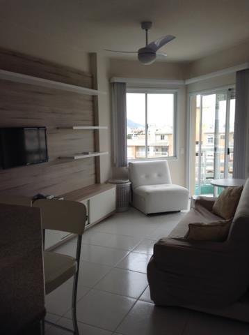 Apartamento à venda com 1 dormitórios em Ingleses, Florianopolis cod:11100 - Foto 4