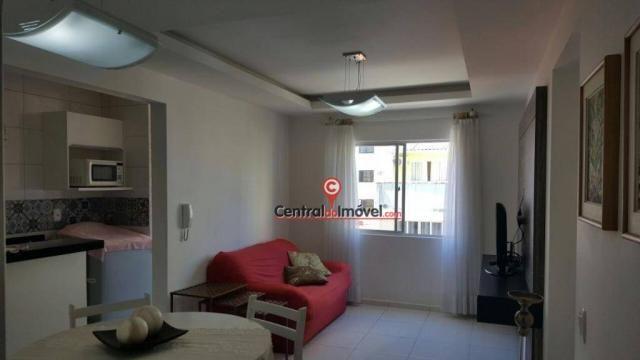 Apartamento Residencial à venda, Centro, Balneário Camboriú - AP1008.