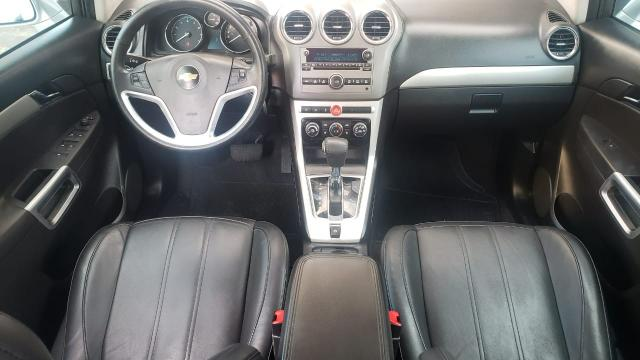 Chevrolet captiva 2012/2012 2.4 sfi ecotec fwd 16v gasolina 4p automático - Foto 11