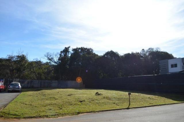 Loteamento/condomínio à venda em Campo comprido, Curitiba cod:TE0011 - Foto 5