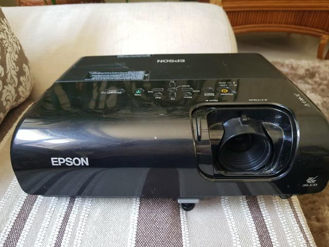 Projetor Epson S5