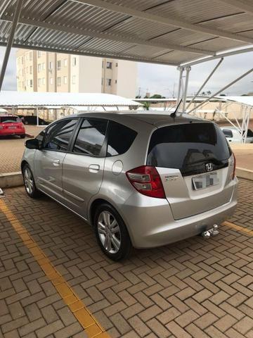 Honda Fit EX 1.5 AT consorciado 315,00/mês - Foto 6