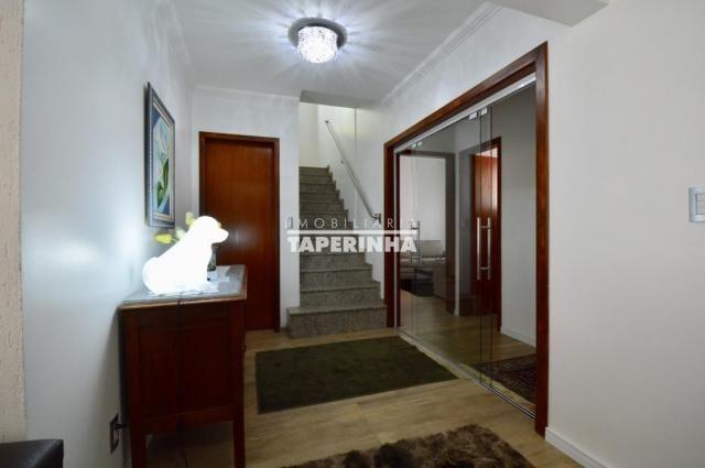 Casa à venda com 4 dormitórios em Menino jesus, Santa maria cod:10066 - Foto 4