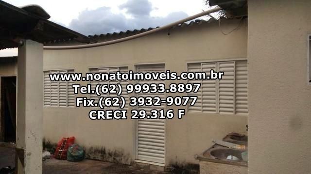 Casa com barracão no Jardim Curitiba! Oportunidade 110mil - Foto 3