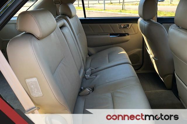 Toyota Hilux SW4 SRV 3.0 TDI Automático - 2014 - Foto 6