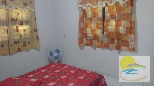 Casa locação temporada Barra do Sai Itapoá-SC R$ 200,00 CA0391 - Foto 11