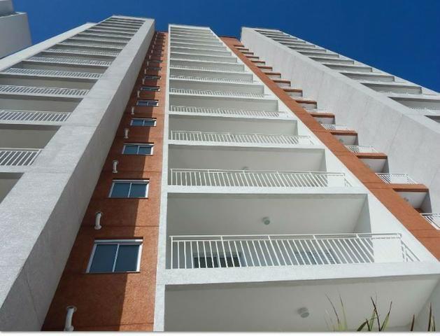Apartamento com 3 dorms, 1 suite e 2 vagas de garagem no ABC - Foto 20
