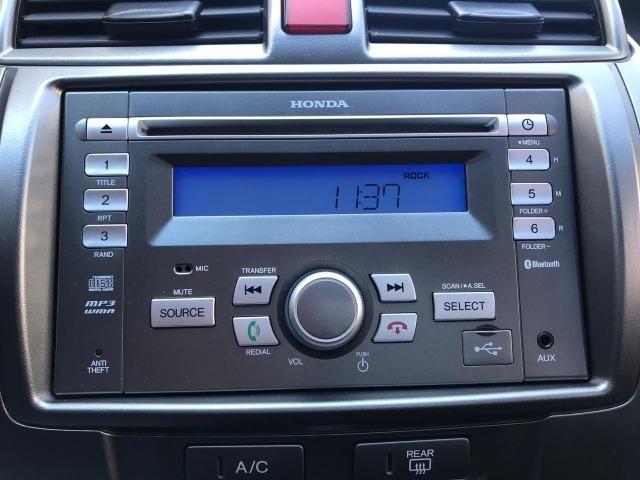 City lx 1.5 automático flex 2014 - Foto 16