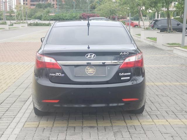 Hyundai hb20s 1.6 premium aut - Foto 3