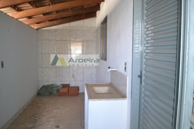 Casa, Setor Faiçalville, Goiânia-GO - Foto 2