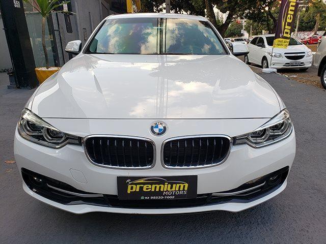 BMW 320I 2016/2016 2.0 SPORT 16V TURBO ACTIVE FLEX 4P AUTOMÁTICO - Foto 13