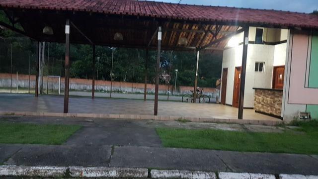 Residencial Paulo Fontelle /Br 316 Ananindeua centro, 2 quartos, R$120 mil. * - Foto 6