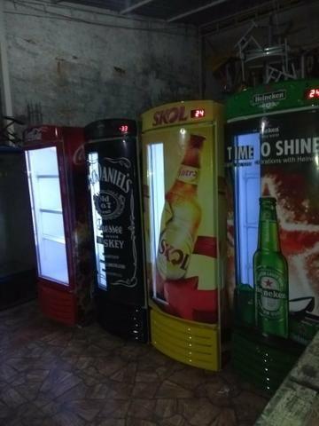 Geladeiras expositoras e cervejeiras - Foto 6