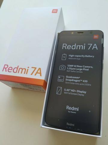 Celular Xiaomi Redmi 7A Dual Sim 16GB 2Gb Ram - Foto 4