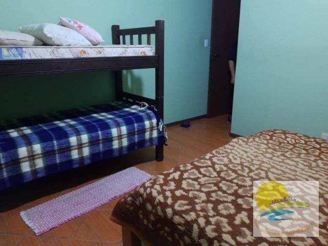 Sobrado com 5 quartos para alugar, 220 m² por R$ 1.900/dia Saí Mirim - Itapoá/SC SO0080 - Foto 6