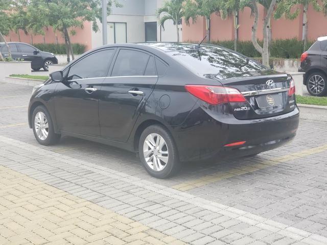 Hyundai hb20s 1.6 premium aut - Foto 7