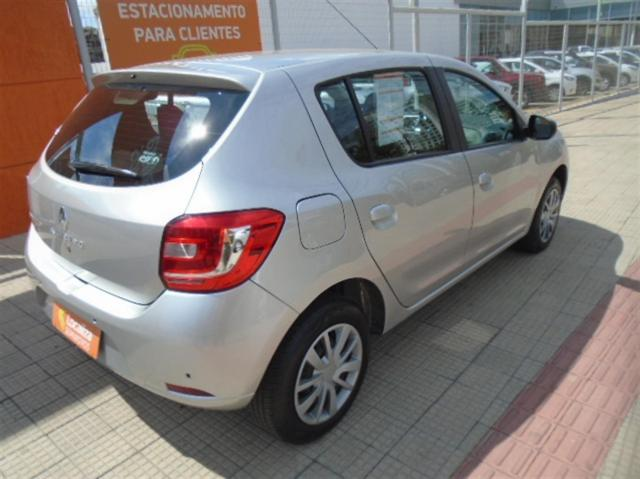 RENAULT SANDERO 2018/2019 1.6 16V SCE FLEX EXPRESSION MANUAL - Foto 6