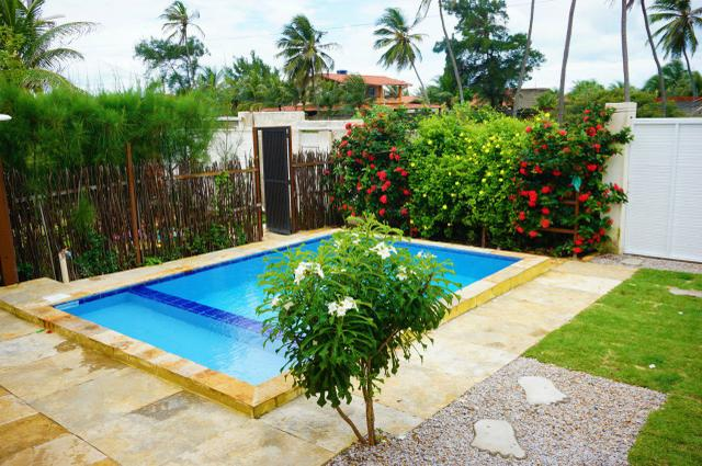 Belíssima casa em Águas Belas com piscina