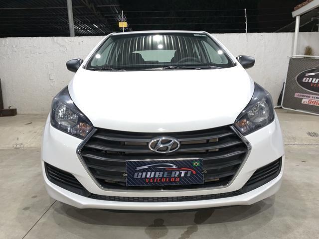 Hyundai HB-20 1.0 17/17 Comfort Plus