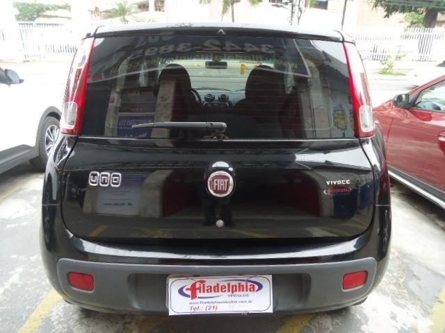 Fiat - Uno 2011 vicave completa! preço real!!! sem pegadinhas - Foto 7
