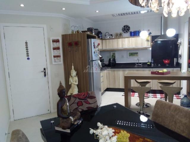 Apartamento à venda com 3 dormitórios em Estreito, Florianopolis cod:14895 - Foto 10