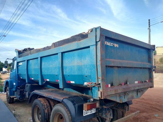 Basculante caçamba truk - Foto 2