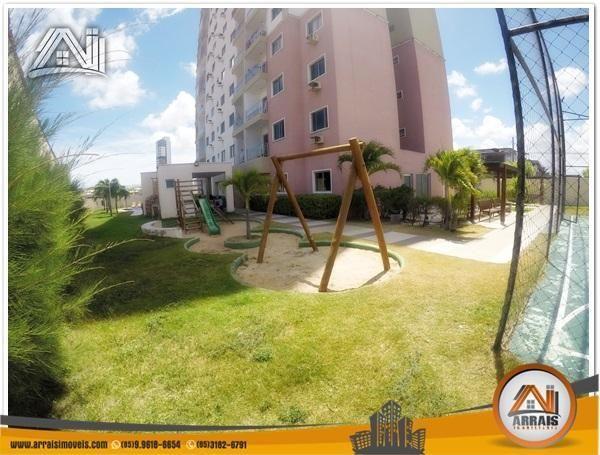 Vendo Apartamento no Bairro Jacarecanga Vista para o Mar - Foto 19