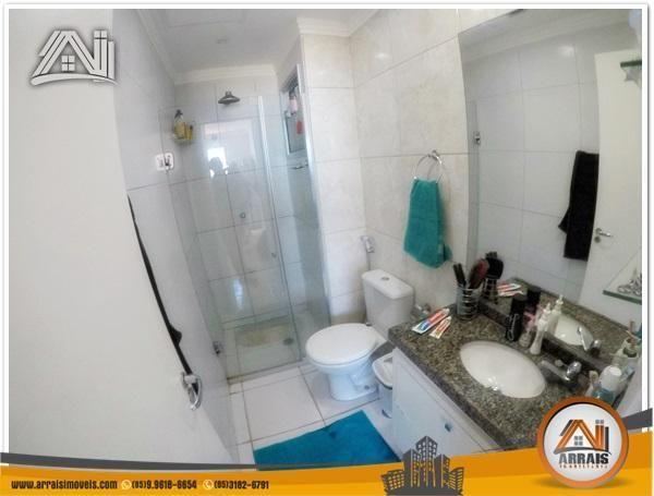 Vendo Apartamento no Bairro Jacarecanga Vista para o Mar - Foto 11