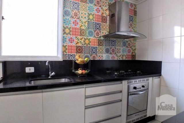 Apartamento à venda com 3 dormitórios em Buritis, Belo horizonte cod:258333 - Foto 17