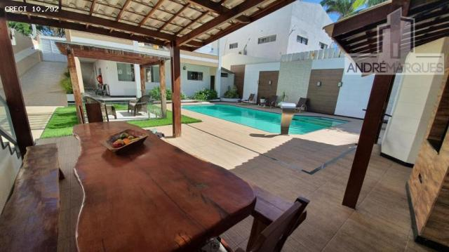Casa para Venda em Salvador, jaguaribe, 7 dormitórios, 7 suítes, 3 banheiros, 10 vagas - Foto 8