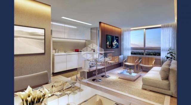 Apartamento à venda com 2 dormitórios em Jardim lindóia, Porto alegre cod:AP13826 - Foto 2